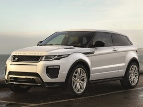 Land Rover Evoque 3-дв.